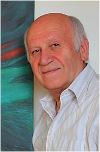 Der Maler Giuseppe